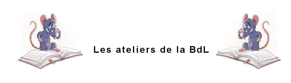 Atelier de Yann Dégruel