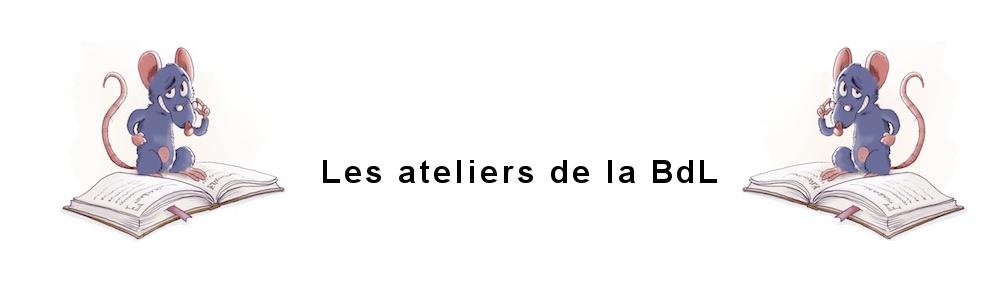 Atelier de Michel Piquemal