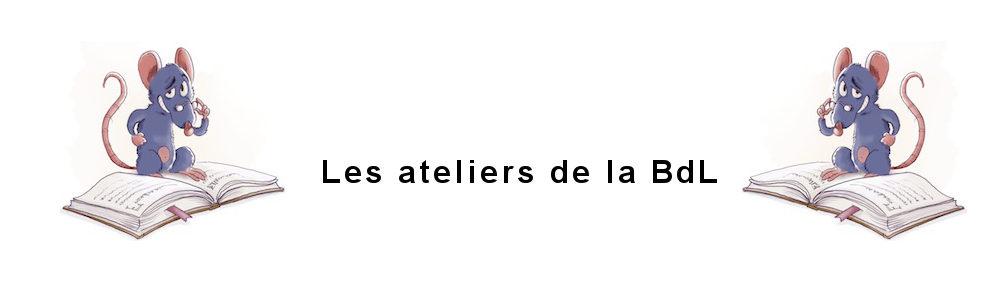 Atelier de Pascale Perrier